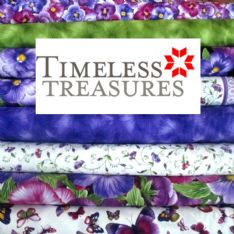 T. TIMELES TREASURES